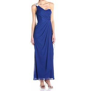 Xscape gown